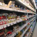 Сенненский РЦГЭ выявил, где торгуют просроченным товаром