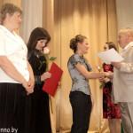 В Сенненской детской школе искусств прошел выпускной концерт