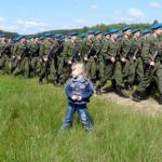 На Сенненшчыне прошли командно-штабные учения с участием сил территориальной обороны