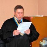 Правовой беспредел судьи Ковтуненко