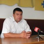 Рожищенского мэра обвиняют во взятке