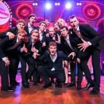 16 сентября в Луцк приедет с выступлением «Студия Мамахохотала»