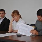 В Луцке обсудили изменения в закон о статусе переселенцев