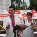 Через погоду «Фестиваль национальной кухни» перенесено на 11 октября