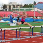 Отныне в Луцке будут проходить чемпионаты по легкой атлетике высоких уровней