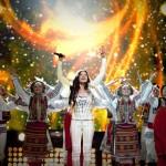 В Луцке выступит победительница Евровидения