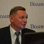 Луцкий городской председатель Николай Романюк примет участие во втором туре