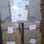 Волынские благотворители готовят груз для военных  на 1,5 миллиона