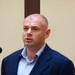 Игоря Палицу избрали председателем Волынского областного совета