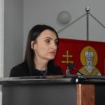 Юлию Вусенко избран секретарем Луцкого городского совета