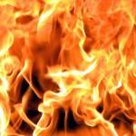 В течение прошлых суток спасатели Волыни ликвидировали три пожара