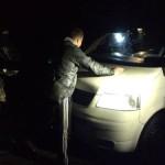 На Волыни задержали местных жителей, которые пытались переправить за границу группу афганцев