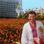 В Луцке встретились люди, в душах которых цветут бархатцы»