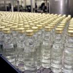 На Волыни изъято 320 ящиков фальсифицированного алкоголя
