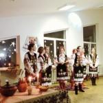 Луцк праздновал Андреевские вечерницы