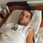 Благотворительный фонд «Волынь-2014» перечислил средства на лечение сержанта Александра Борщевича