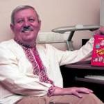 Сегодня, 12 декабря, на Волыни умер известный журналист и писатель Феодосий Мандзюк