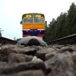 На Волыни поезд смертельно травмировал мужчину