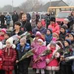 Школу-долгострой за 50 млн грн наконец открыли