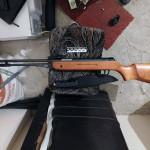 На Волыни в пьяного дебошира правоохранители изъяли оружие