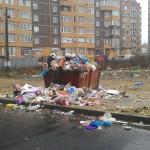 В Луцком горсовете не реагируют на запрос депутата Шляхтича по ликвидации стихийного свалки