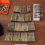 Лучанин нашел боеприпасы в подвале многоэтажки