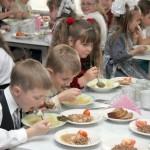 В ковельских школах до конца учебного года «первоклашки» будут кушать бесплатно