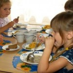 В Луцке увеличили на 306 тысяч гривен финансирования закупки молочных продуктов для детских учреждений города