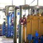 Теплокоммунэнерго и бюджетные учреждения Волыни не платят за распределение газа