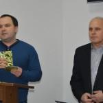 В Колодяжном презентовали книгу Леси Украинки «Слово, моя ти єдиная зброє…»