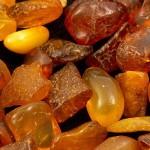 На Волыни пресекли попытку незаконного вывоза янтаря стоимостью более полумиллиона гривен