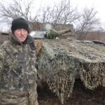 Боевики продолжают нарушать условия перемирия и вести огонь по позициям сил АТО