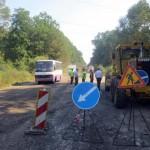 Ремонт дороги «Львов-Радехов-Луцк» вот-вот начнется