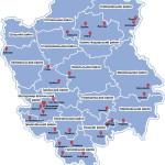 В этом году на Волыни появится 31 новая амбулатория