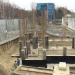 В Луцке продолжается скандальное строительство
