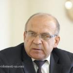 Владимир Гунчик не собирается оставлять свою должность