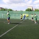 В Луцке состоится чемпионат дворового футбола