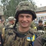 Волынского героя Романа Луцюка награжден Орденом «За мужество» III степени посмертно