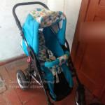 В Ковеле задержали вора детских колясок