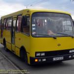 Волынь закупит 36 автобусов Порошенківської фирмы «Богдан»