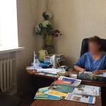 В Луцке задержали на взятке руководителя колледжа