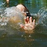 На Любомльщині утонул двухлетний ребенок