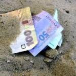 Местные общины Волыни получили на 62% больше поступлений от платы за землю