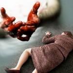 В Луцке полиция расследует убийство 56-летней женщины