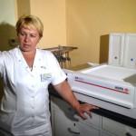 Неравнодушные клиенты Приватбанка подарили больным детям Волыни медоборудования на 260 000 гривен