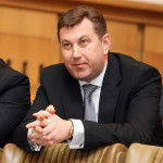 Экс-губернатор Волыни Владимир Бондарь в перечне лиц на должность заместителя председателя Гослесагентства