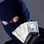 В Луцке полиция расследует разбойное нападение, случившийся накануне