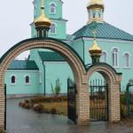 На Волыни вор похитил из церкви 6 литров вина