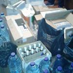 У 51-летней жительницы Владимира-Волынского обнаружили контрафакт на 300 тысяч гривен