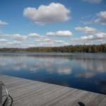 На развитие Шацкого национального парка хотят привлечь средства из-за рубежа